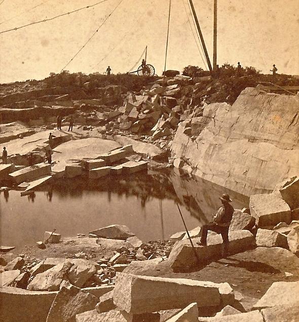 bayview - quarry