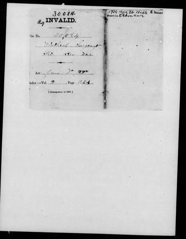 fold3 page_11 winthrop sargent revolutionary war pension and bountyland warrant application files-1