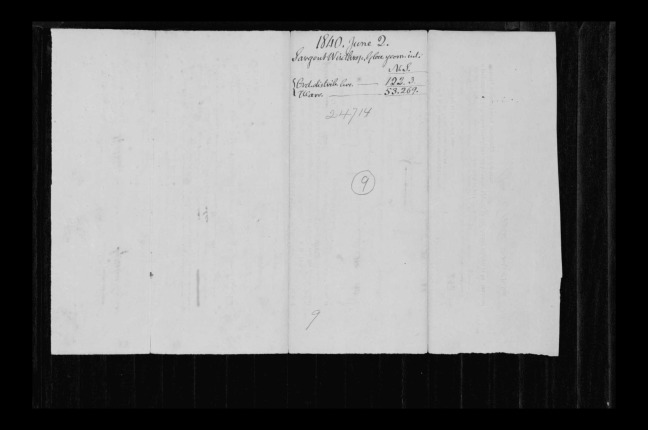 pg 32 winthrop sargent essex county, ma, 24714 probate file papers 1839