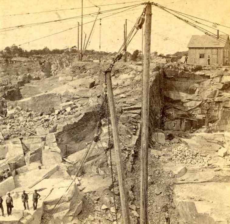 rockport quarry#3 quarry